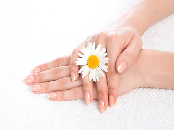 Yellow Nails Causes and Cures