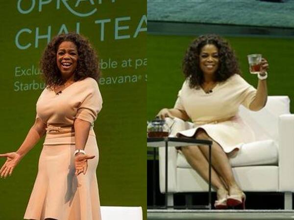 Oprah Winfrey Launches Delicious 'Oprah Chai Tea'