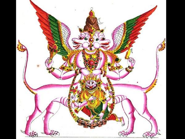 19 Avatars Of Lord Shiva - Boldsky com