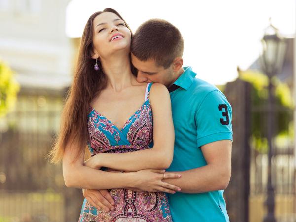How women show affection