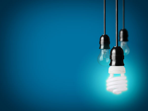 Best Ways To Save Electricity At Home - Boldsky.com