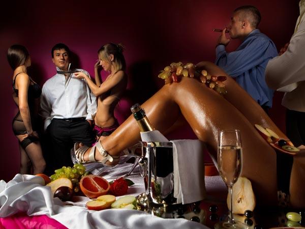 Party strippers las vegas - 1 3