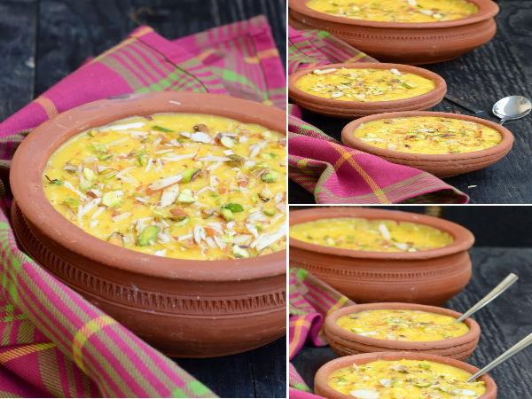 Top 10 sweet recipes for ram navami boldsky array forumfinder Images