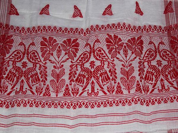 Traditional Ideas For Bihu Decoration Boldsky Com
