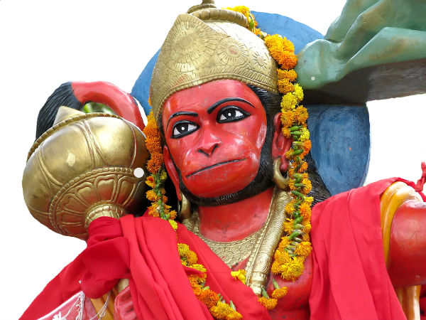 10 interesting facts about lord hanuman that you definitely did not know