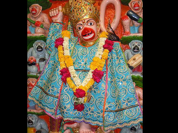 Hanuman Jayanti: Facts About The Monkey God!