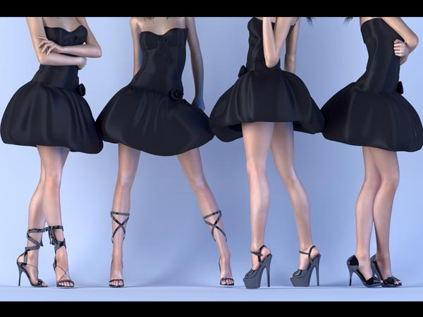 how to make heels comfortable to walk in