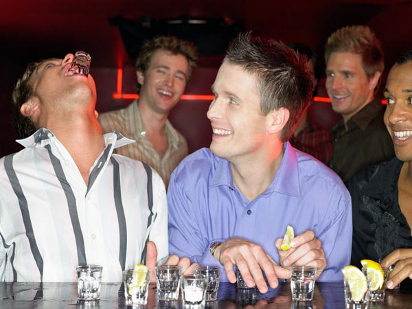 What Happens In A Bachelor Party?