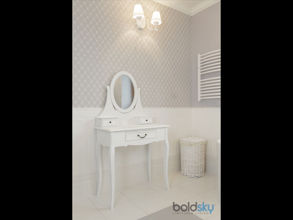 Dressing Table Ideas For Small Space Boldsky Com