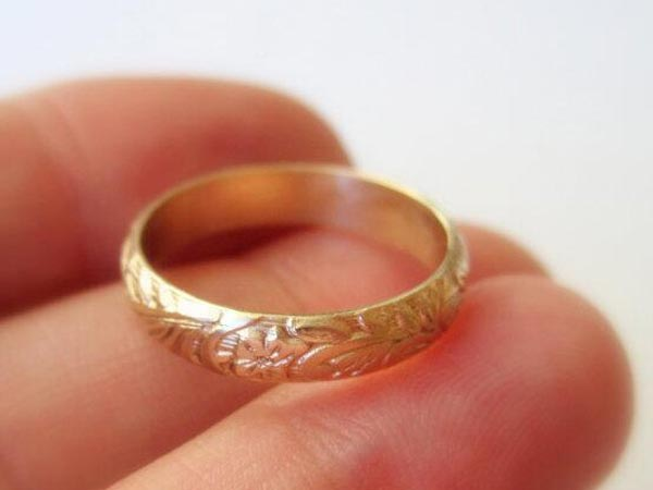 Size 12 Wedding Rings 3 Cute The Wrong Size
