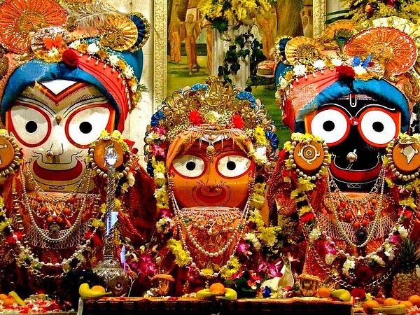 The Legend Of Lord Jagannath - Boldsky.com