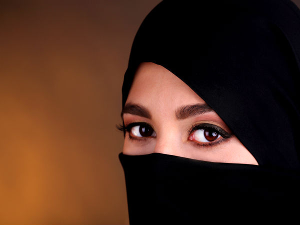 Why Muslim Women Observe Purdah?