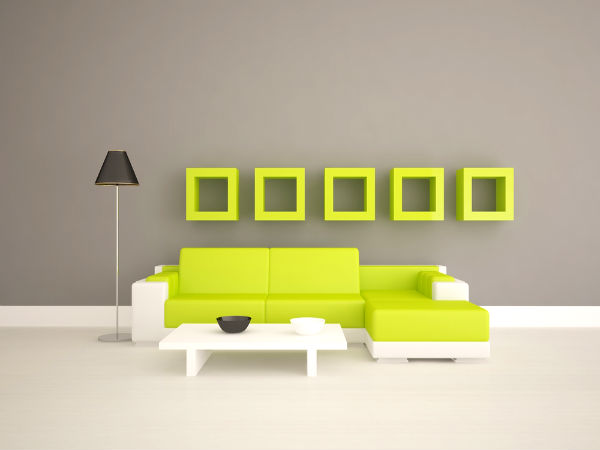 Best Summer Sofa Colours For Living Rooms