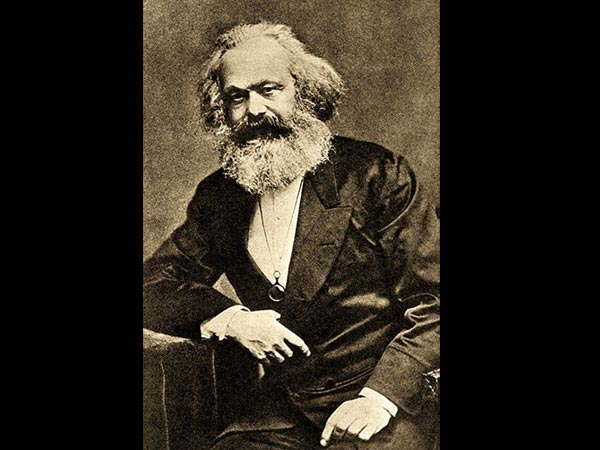 a look at the life and philosophies of karl marx Communism - marx, engels and the communist manifesto the economic and political philosophy the atheistic and amoral reality a costly experiment for society.