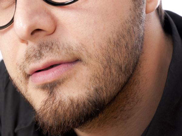 Tips To Make Your Beard Soft Boldsky Com