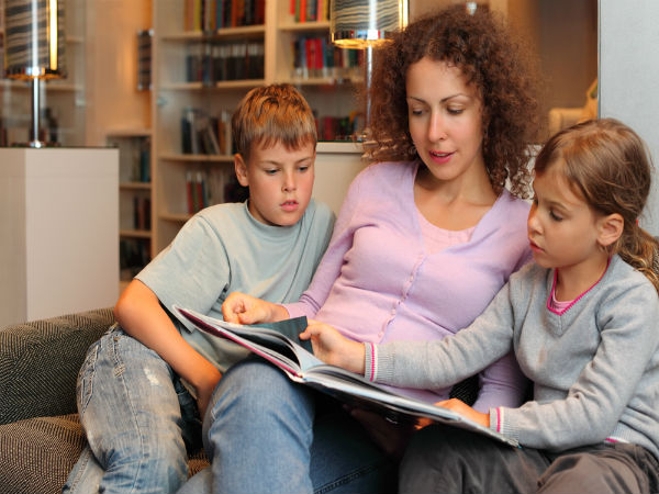 Do Parenting Books Help | Work | Read Parenting Books