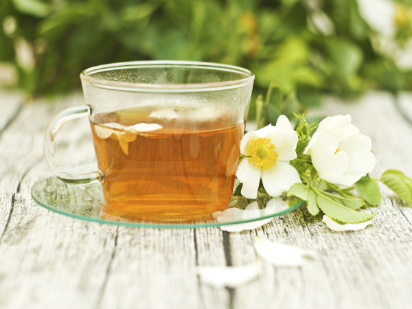Drinking Tea Causes Acne | Tea For Skin | Tea Affecting Skin