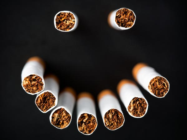 Interesting Facts About Cigarette Smoking