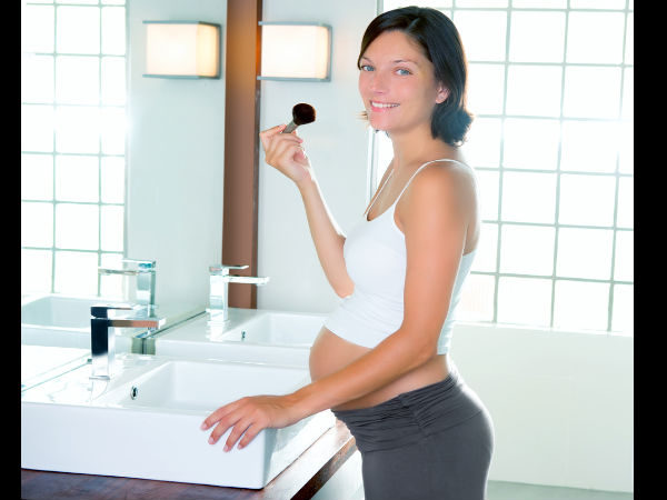 pregnancy beauty tips - Pregnancy Beauty Tips: 9 Skin Care Tips Every Pregnant Woman Should Know