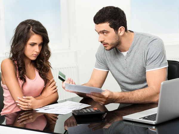 Ways To Prevent Money Fights With Your Spouse