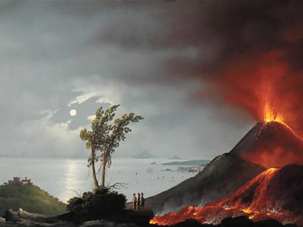Top 6 Deadliest Volcanoes In The World