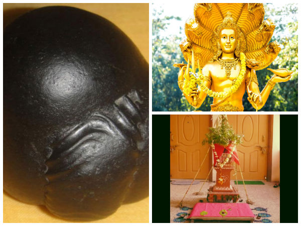 Tale Of The Shaligram: Why Was Vishnu Cursed? - Boldsky com
