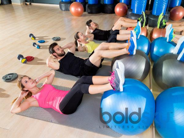 Ways To Burn 1000 Calories At The Gym Boldsky Com