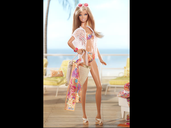 barbie dolls negatively influence children Some have even connected barbie dolls with eating disorders and  it comes to  the negative impact toys can have on developing children, we.