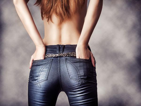 Skin Problems Due To Tight Jeans - Boldsky.com