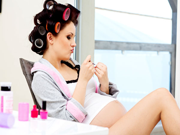 Beauty Treatments To Avoid: Pregnancy