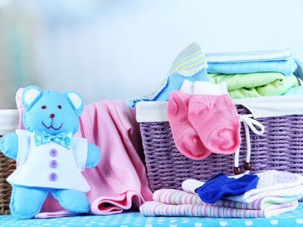 Shopping For A Newborn? Top 6 Tips