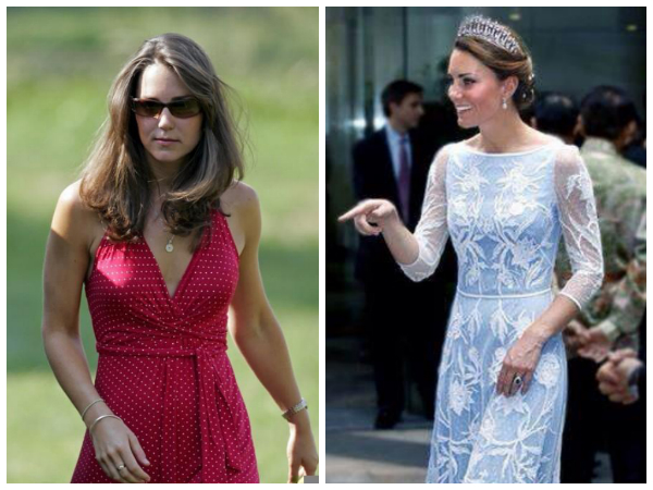 OMG! Kate Middleton Pregnant With Second Baby
