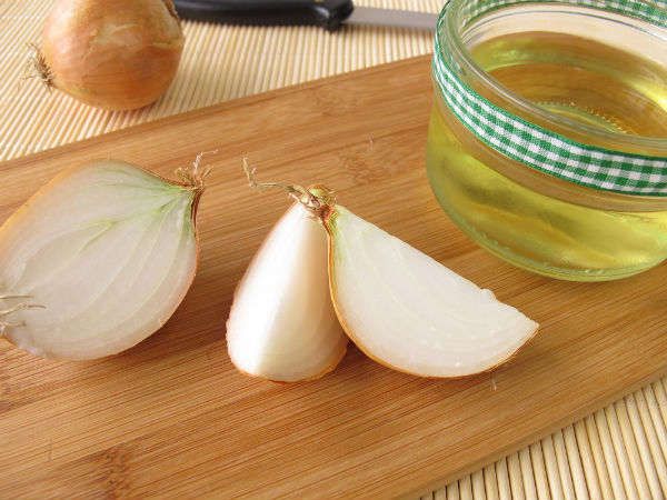 Amazing Health Benefits Of Onion Juice Boldsky Com