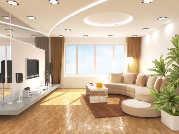Top 6 Ceiling Design Ideas For Your Home