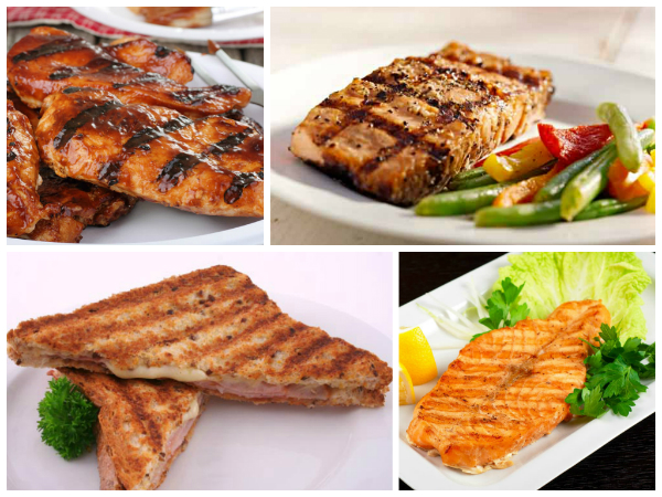 10 healthy ways to eat fish for Healthiest fish to eat