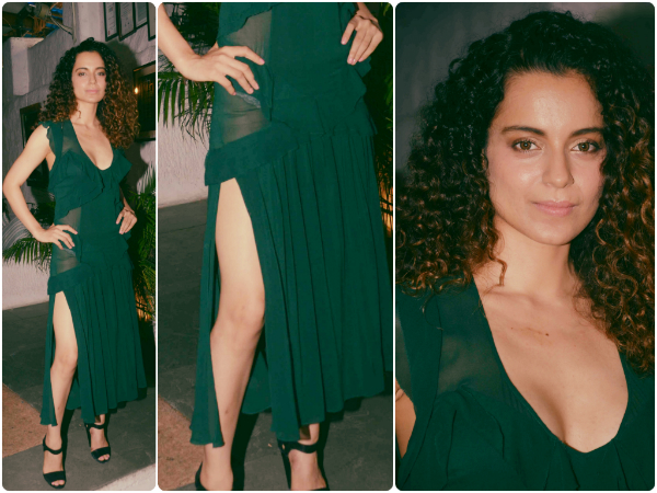 Image result for kangana ranaut in sheer outfits