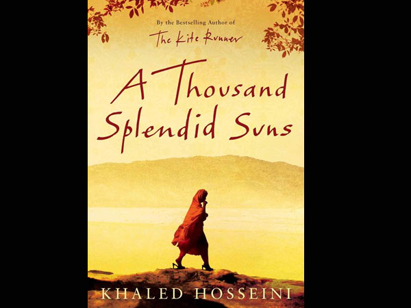 a thousand splendid suns conclusion Both reading lolita in tehran and a thousand splendid suns have gained   finally, hosseini brings his narrative to a conclusion that every western citizens.