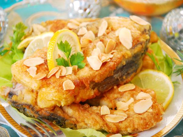 Rohu Fish | Health Benefits