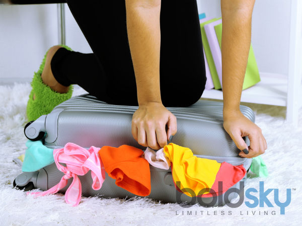 Storing Clothes Without A Closet: Tips