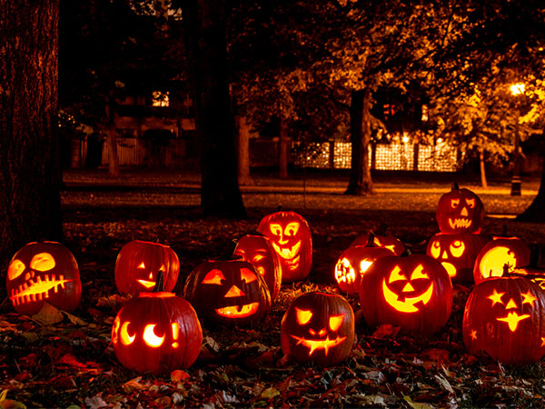 What Is Halloween? - Boldsky.com