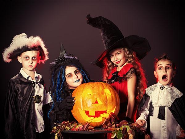 5 Fun Things To Do On Halloween - Boldsky.com