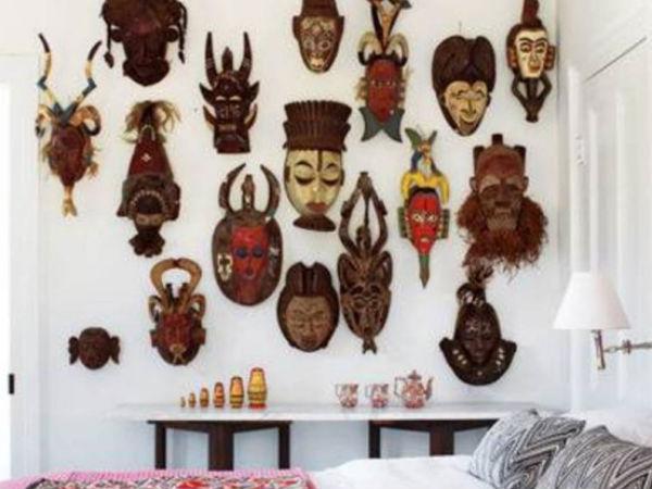 6 Ethnic Indian Decor Ideas