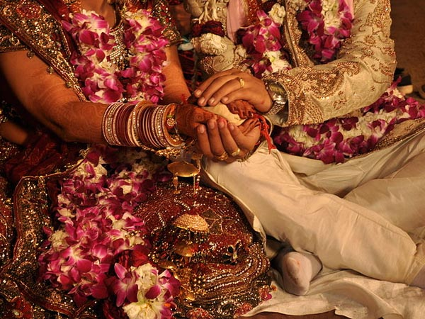 Prayers For Marriage-Mantras