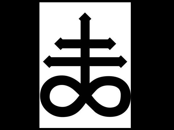 Satans Symbols Satanic Symbols Symbols Of Satan Boldsky