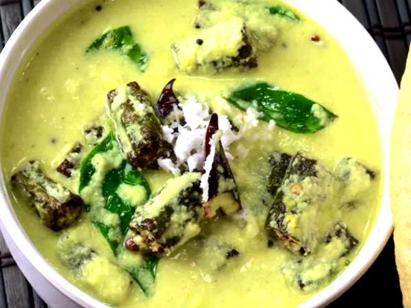 Vendekkai mor kuzhambu tamil okra curd curry recipe boldsky vendekkai mor kuzhambu tamil okra curd curry recipe forumfinder Gallery