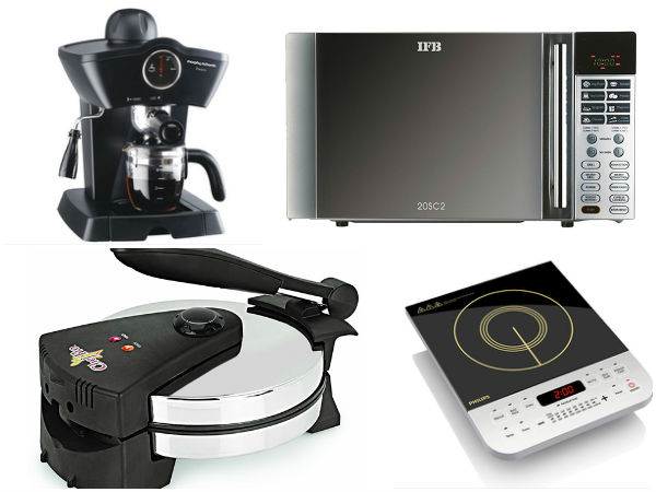 Must have kitchen appliances for easier life this winter for Must have appliances