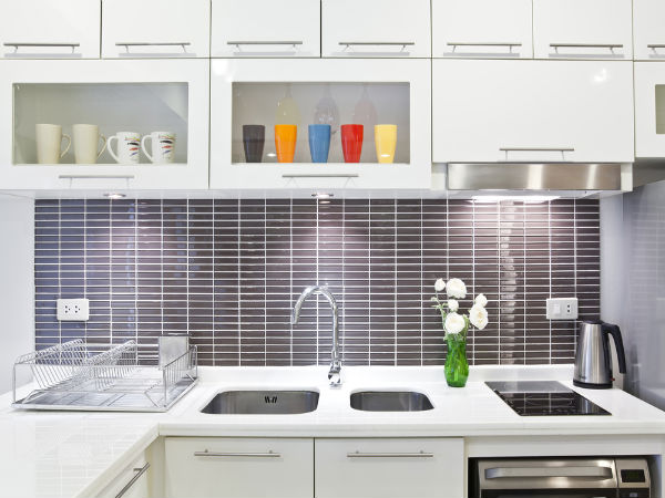 New Designs To Revamp Your Kitchen