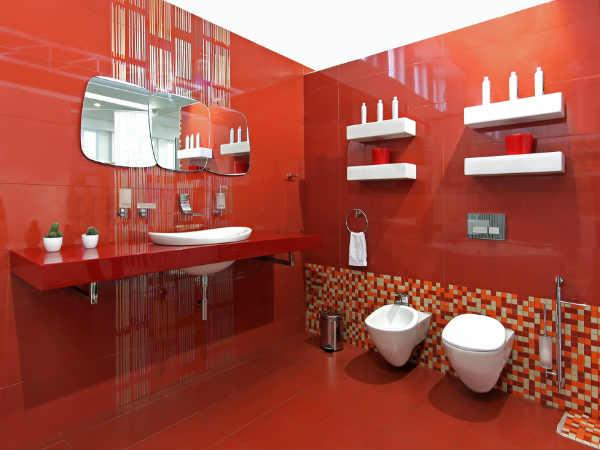 Clean Bathroom Tiles With These Easy Tips Boldskycom
