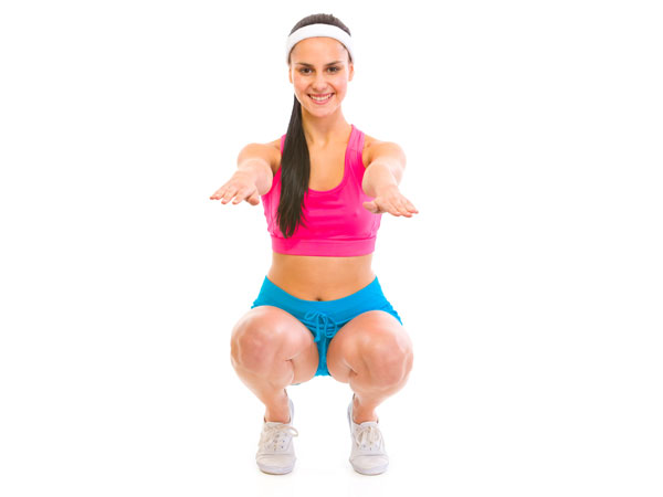 Tips To Make Your Butt Bigger In 1 Week