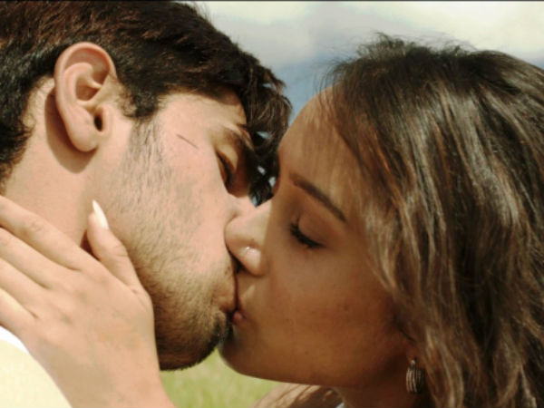 Shocking Kissing Facts That You Never Knew - Boldsky.com